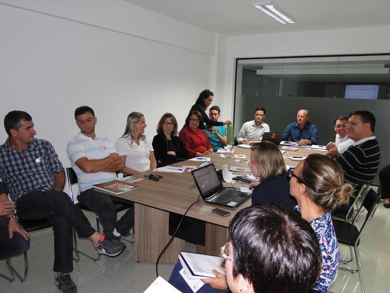 Comissões intensificam os preparativos para o evento