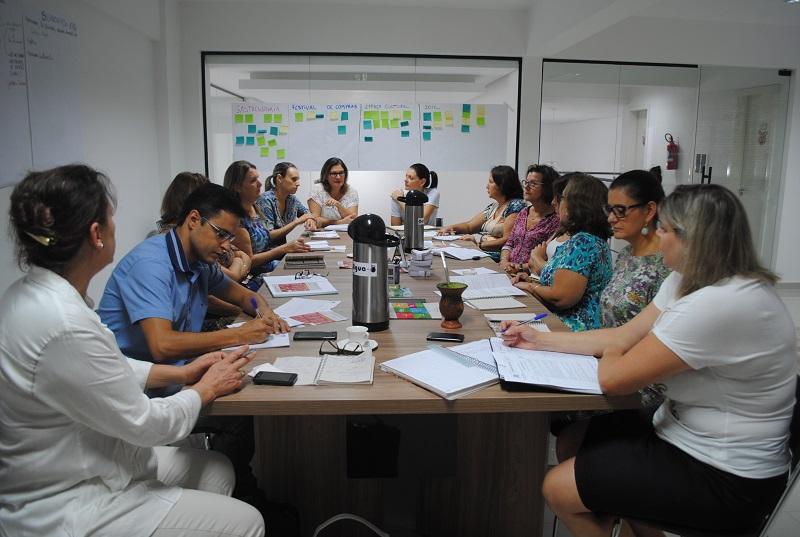 Comissão organizadora e direções das Escolas definiram as ações do dia 10 de junho