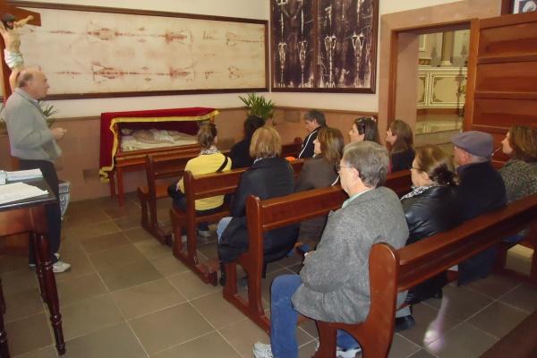 Suinofest - Igreja Matriz e Memorial Santo Sudário também fazem parte do Roteiro