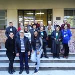 Grupo de Porto Alegre visitou o Roteiro Encantado